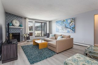 Photo 5: 102 333 2 Avenue NE in Calgary: Crescent Heights Apartment for sale : MLS®# A1110690