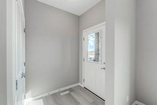 Photo 3: 48 Cornerbrook View NE in Calgary: Cornerstone Semi Detached for sale : MLS®# A1150662