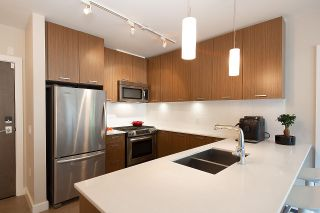 """Photo 3: 411 1182 W 16TH Street in North Vancouver: Norgate Condo for sale in """"The Drive 2"""" : MLS®# R2376590"""