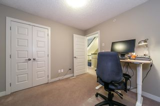 Photo 12: 110 10540 56 Avenue in Edmonton: Zone 15 Townhouse for sale : MLS®# E4262122