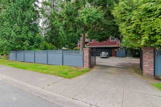 Photo 20: 20438 93A AVENUE in Langley: Walnut Grove House for sale : MLS®# R2388855