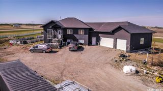 Photo 1: 101 Meadowbrook Lane in Aberdeen: Residential for sale (Aberdeen Rm No. 373)  : MLS®# SK855654