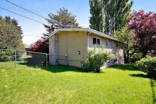 Photo 18: 35138 SPENCER Street in Abbotsford: Abbotsford East House for sale : MLS®# R2059774