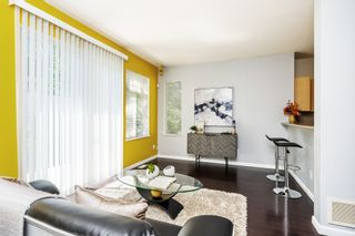 """Photo 9: 56 1010 EWEN Avenue in New Westminster: Queensborough Townhouse for sale in """"WINDSOR MEWS"""" : MLS®# R2597188"""
