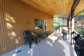Photo 29: 7655 Squilax Anglemont Road in Anglemont: North Shuswap House for sale (Shuswap)  : MLS®# 10125296
