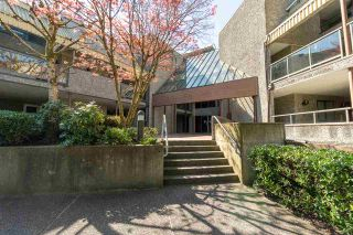 Photo 1: 128 8460 ACKROYD Road in Richmond: Brighouse Condo for sale : MLS®# R2569217