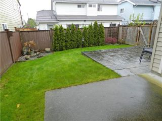 Photo 10: 1 5635 LADNER TRUNK Road in Ladner: Hawthorne Condo for sale : MLS®# V946292
