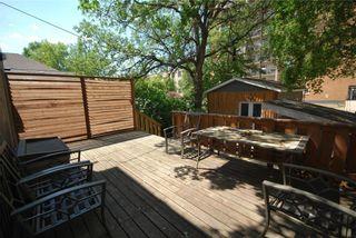 Photo 28: 783 Jessie Avenue in Winnipeg: Crescentwood Residential for sale (1B)  : MLS®# 202116158