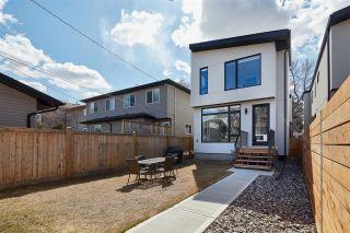 Photo 29: 10726 72 Avenue in Edmonton: Zone 15 House for sale : MLS®# E4241732