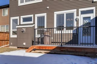Photo 42: 123 Evanswood Circle NW in Calgary: Evanston Semi Detached for sale : MLS®# A1051099