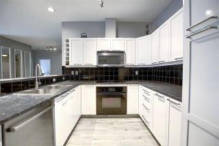 Photo 6: 413 10033 110 Street in Edmonton: Zone 12 Condo for sale : MLS®# E4223211