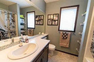 Photo 31: 65 Blue Sun Drive in Winnipeg: Sage Creek Residential for sale (2K)  : MLS®# 202120623