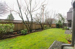 """Photo 8: 112 1990 W 6TH Avenue in Vancouver: Kitsilano Condo for sale in """"Mapleview Place"""" (Vancouver West)  : MLS®# R2023679"""