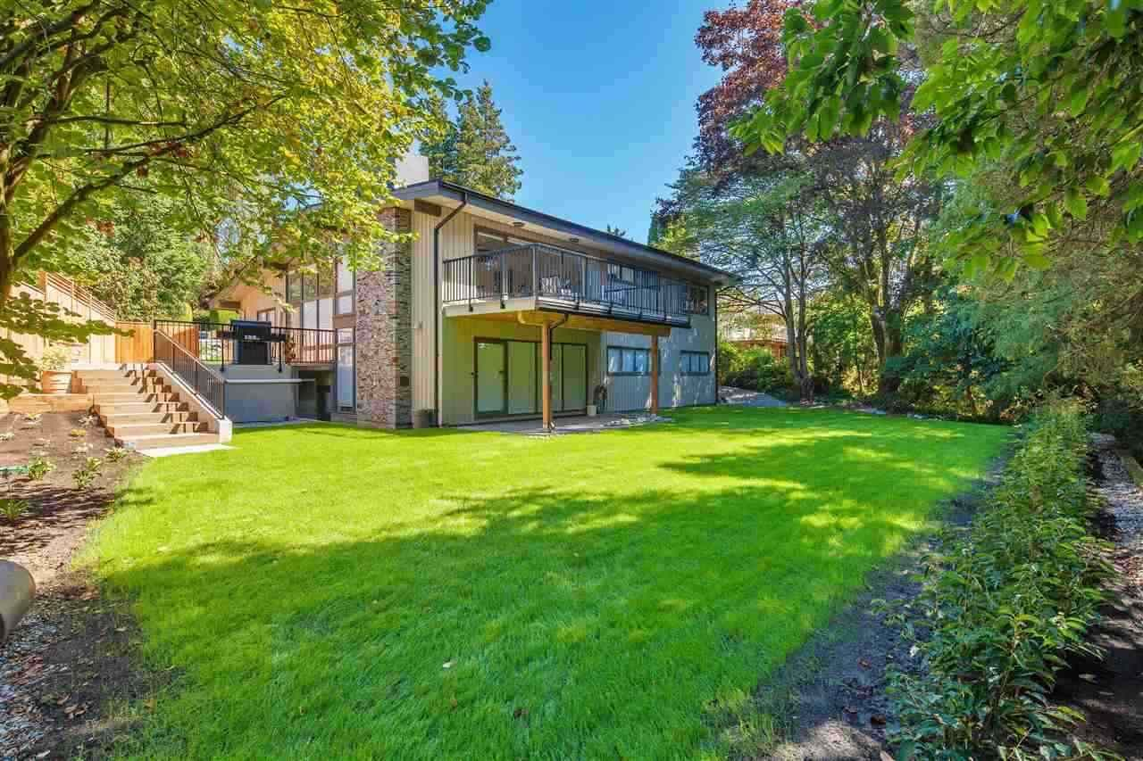 Main Photo: 6137 COLLINGWOOD Place in Vancouver: Southlands House for sale (Vancouver West)  : MLS®# R2480166