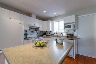 Photo 3: 123 10909 106 Street in Edmonton: Zone 08 Townhouse for sale : MLS®# E4256370