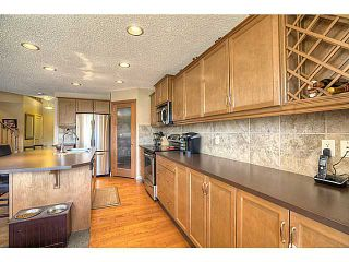 Photo 5: 559 EVERBROOK Way SW in CALGARY: Evergreen Residential Detached Single Family for sale (Calgary)  : MLS®# C3619729