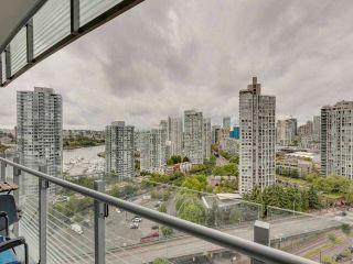 Photo 10: 2001 89 NELSON Street in Vancouver: Yaletown Condo for sale (Vancouver West)  : MLS®# R2586322