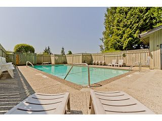 """Photo 18: 1072 LILLOOET Road in North Vancouver: Lynnmour Townhouse for sale in """"LILLOOET PLACE"""" : MLS®# V1048162"""