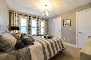 Photo 31: 129 GREENBURY Close: Spruce Grove House Half Duplex for sale : MLS®# E4260794