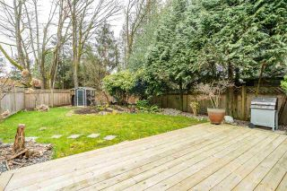 Photo 29: 5802 ANGUS Place in Surrey: Cloverdale BC House for sale (Cloverdale)  : MLS®# R2559816