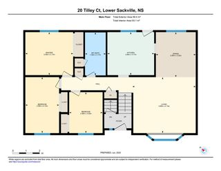 Photo 26: 20 Tilley Court in Lower Sackville: 25-Sackville Residential for sale (Halifax-Dartmouth)  : MLS®# 202009990