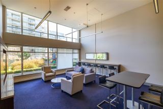 """Photo 22: 1008 1708 COLUMBIA Street in Vancouver: False Creek Condo for sale in """"Wall Centre- False Creek"""" (Vancouver West)  : MLS®# R2560917"""