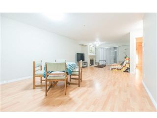 "Photo 4: 101 1518 W 70TH Avenue in Vancouver: Marpole Condo for sale in ""LAUREL POINT"" (Vancouver West)  : MLS®# V1093222"