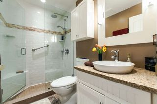 Photo 19: 2308 VINE STREET in Vancouver: Kitsilano Townhouse  (Vancouver West)  : MLS®# R2039868