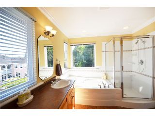 Photo 14: 1700 PADDOCK Drive in Coquitlam: Westwood Plateau House for sale : MLS®# V1022041