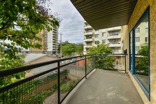 Photo 31: 203 11415 100 Avenue in Edmonton: Zone 12 Condo for sale : MLS®# E4259903