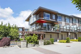 Photo 19: 227 2228 162 STREET in Surrey: Grandview Surrey Townhouse for sale (South Surrey White Rock)  : MLS®# R2458435