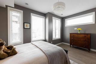 Photo 21: 2001 1 Avenue NW in Calgary: West Hillhurst Row/Townhouse for sale : MLS®# A1077453