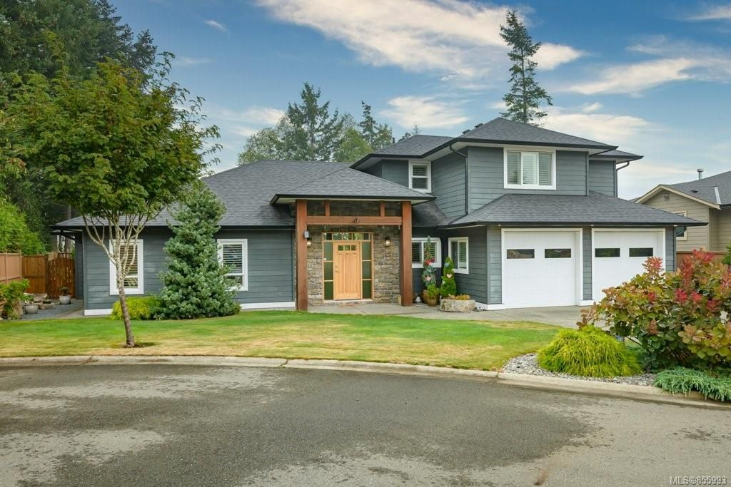 Photo 54: Photos: 1258 Potter Pl in : CV Comox (Town of) House for sale (Comox Valley)  : MLS®# 855993