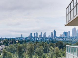"""Photo 22: 1603 2289 YUKON Crescent in Burnaby: Brentwood Park Condo for sale in """"WATERCOLOURS"""" (Burnaby North)  : MLS®# R2601005"""