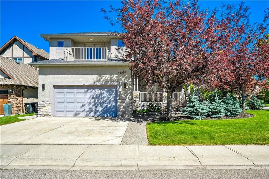 Main Photo: 5 Discovery Ridge View SW in Calgary: Discovery Ridge Detached for sale : MLS®# A1063297