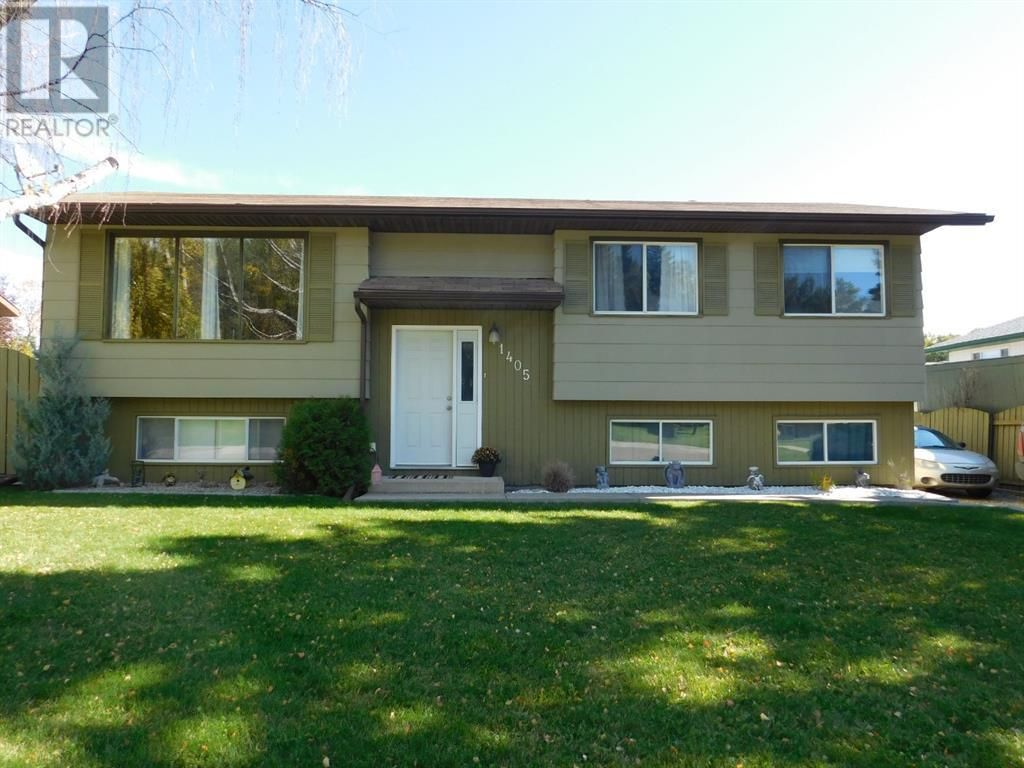 Main Photo: 1405 55 Street in Edson: House for sale : MLS®# A1148123