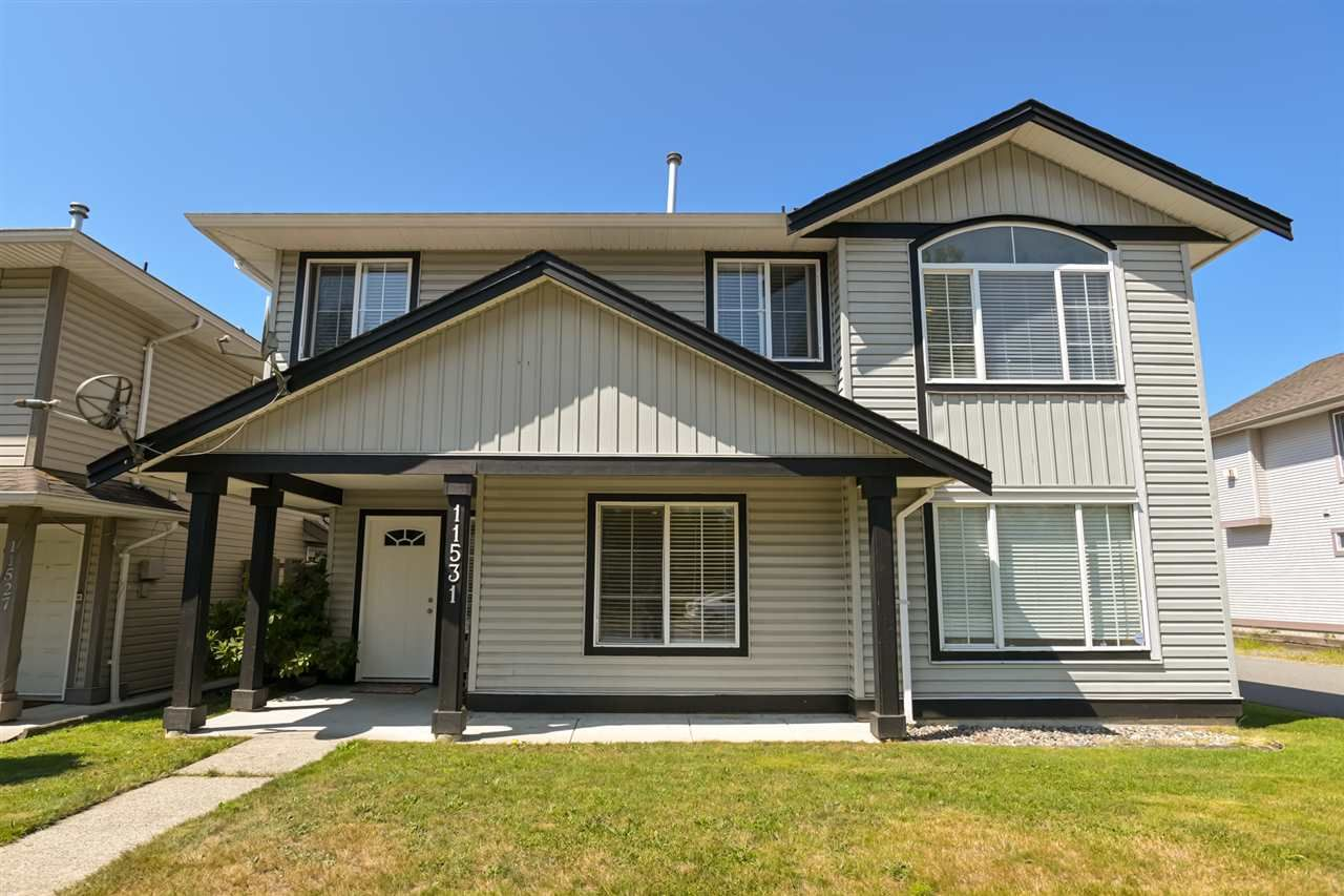 Main Photo: 11531 240 Street in Maple Ridge: Cottonwood MR House for sale : MLS®# R2396221
