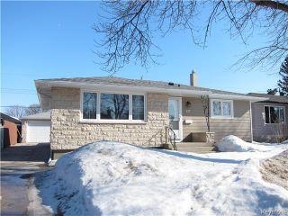 Photo 1: 127 Minikada Bay in Winnipeg: East Transcona Residential for sale (3M)  : MLS®# 1704515