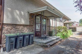 Photo 22: 621 Constance Ave in Esquimalt: Es Esquimalt Quadruplex for sale : MLS®# 842594