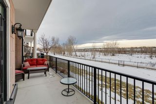 Photo 23: 101 131 Quarry Way SE in Calgary: Douglasdale/Glen Apartment for sale : MLS®# A1062377