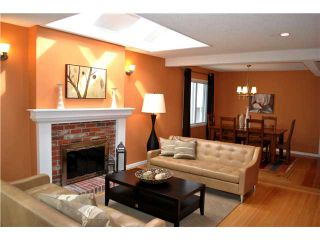 """Photo 2: 38 W 20TH AV in Vancouver: Cambie House for sale in """"CAMBIE VILLAGE"""" (Vancouver West)  : MLS®# V824923"""