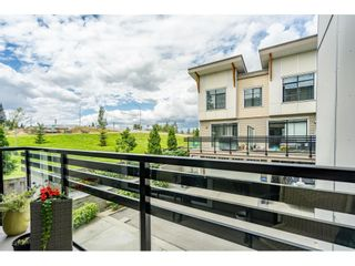 """Photo 17: 97 9989 BARNSTON Drive in Surrey: Fraser Heights Townhouse for sale in """"Highcrest"""" (North Surrey)  : MLS®# R2477034"""