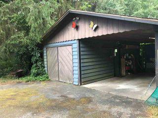 Photo 19: 1605 MISSION Road in Sechelt: Sechelt District House for sale (Sunshine Coast)  : MLS®# R2190903