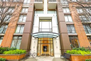 "Photo 3: 1901 1055 HOMER Street in Vancouver: Yaletown Condo for sale in ""DOMUS"" (Vancouver West)  : MLS®# R2245157"