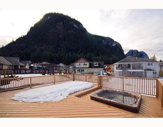 """Photo 10: 38629 CHERRY Drive in Squamish: Valleycliffe House for sale in """"RAVEN'S PLATEAU"""" : MLS®# V753230"""