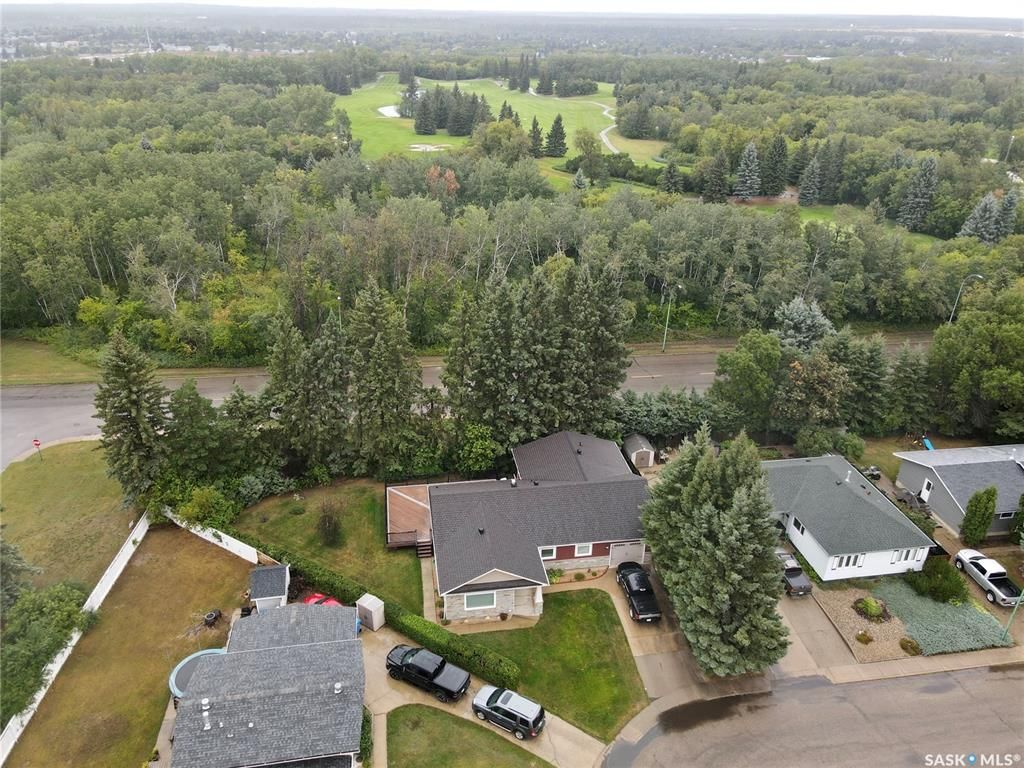 Main Photo: 1238 Baker Place in Prince Albert: Crescent Heights Residential for sale : MLS®# SK867668
