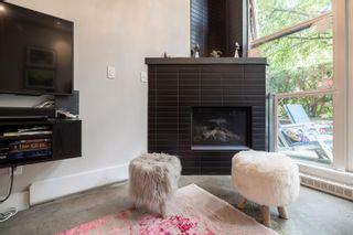 """Photo 11: 9 2156 W 12TH Avenue in Vancouver: Kitsilano Condo for sale in """"METRO"""" (Vancouver West)  : MLS®# R2617448"""