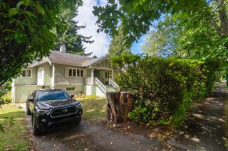 Photo 3: 5061 BLENHEIM Street in Vancouver: Dunbar House for sale (Vancouver West)  : MLS®# R2617584