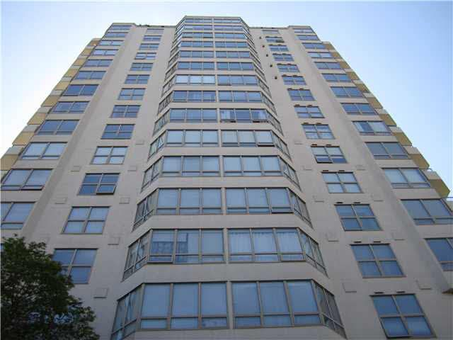 FEATURED LISTING: 300 - 328 Clarkson Street New Westminster