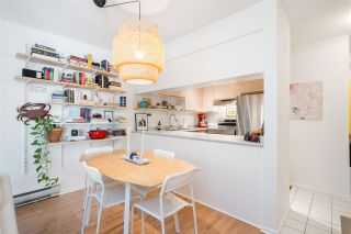 """Photo 16: 208 2133 DUNDAS Street in Vancouver: Hastings Condo for sale in """"HARBOURGATE"""" (Vancouver East)  : MLS®# R2589650"""